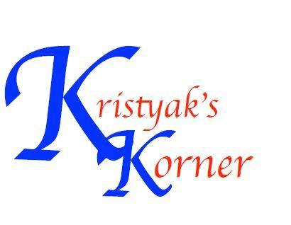 Kristyak's Korner